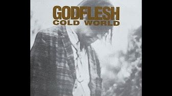 GODFLESH - Cold World ◾ (single 1991, UK industrial metal)