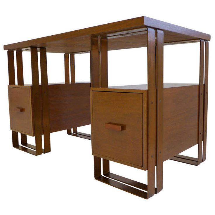Best Th Century Desks Images On Pinterest Desks Bauhaus - Art deco furniture designers desks