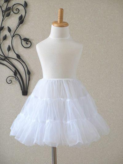 ソフトパニエ 2-P1-XL (XLサイズ) 子供ドレス用 発表会 結婚式 【返品・交換不可】