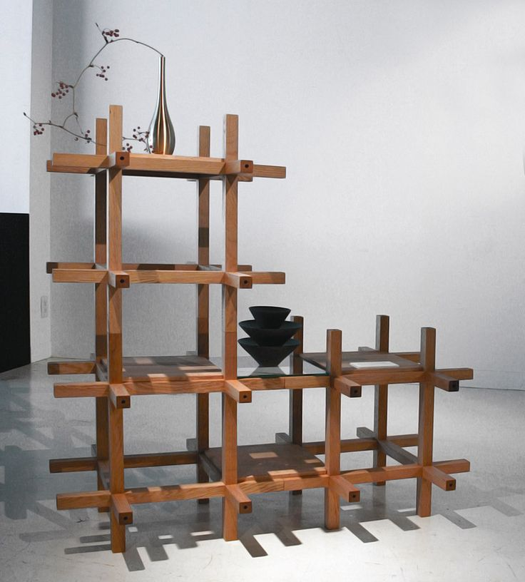 Toys Inspired Furniture by Kengo Kuma and Associates                                                                                                                                                                                 More