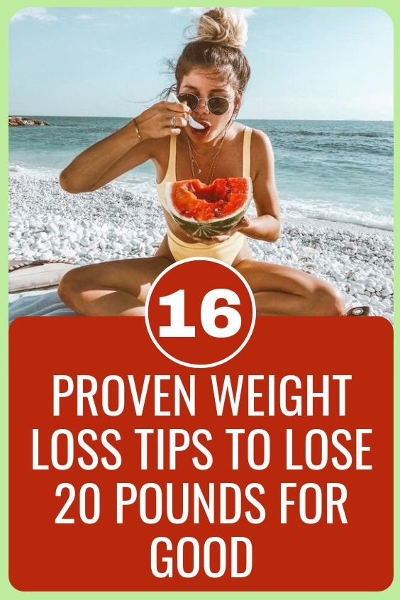 16 Expert Tips To Lose Weight For Good | 10 min workout