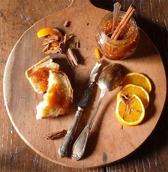 Un'idea per un regalo fai da te? Marmellata di arance e cannella  |  casadivita.despar.it