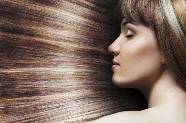 Balsamo fai da te ai semi di lino per capelli morbidissimi