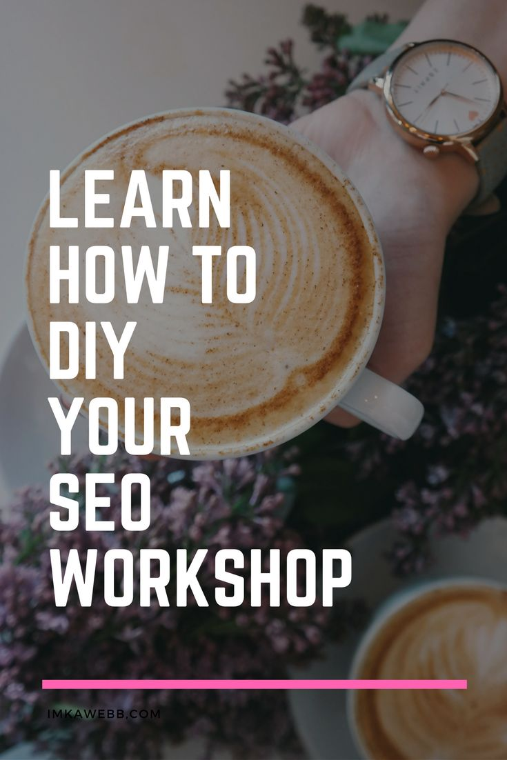Want to know how I get my blog posts to appear on the first page of Google?  Join me at my SEO workshops where I share all my secrets so that you can DIY your SEO for your own website! In the example below, I rank number 8 on the first page of Google, and I am competing with the top dogs like CoShedule, WPBeginner, Shout Me Loud, Backlingo and OptInMonster!