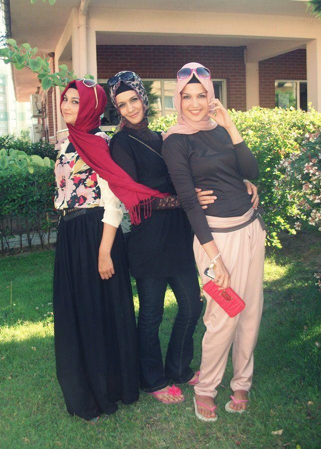 ♥ Muslimah hijab inspiration