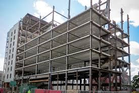 #Design_Spa is specialist in steel firm construction.
