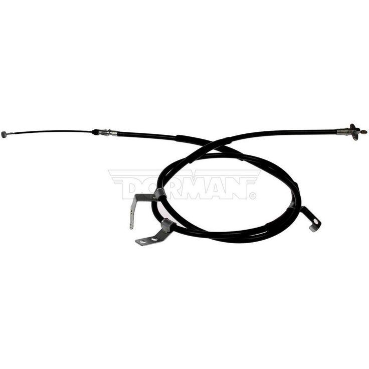 Dorman C661339 Parking Brake Cable