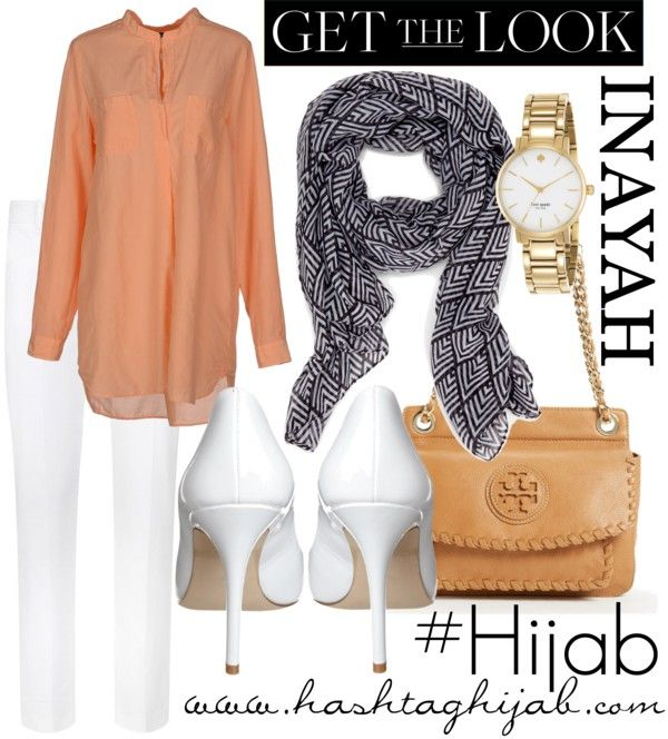 Hashtag Hijab Outfit #240