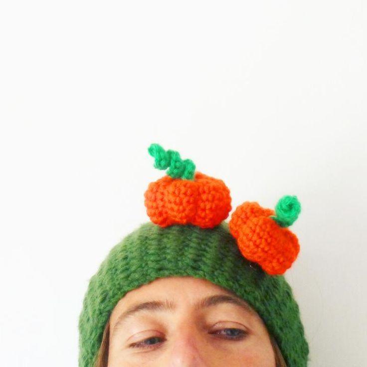 Mejores 69 imágenes de Crochet headbands en Pinterest | Artesanías ...