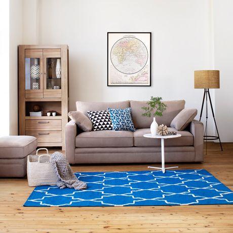 Andersen 2.5 seat sofa in Napa Stone was $1499, NOW 1149 #freedomautumnsale
