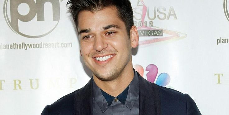 Rob Kardashian Now At Home After Being Hospitalized For Diabetes