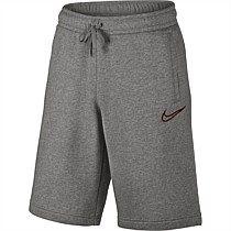 Nike Mens Fleece Swoosh + Short