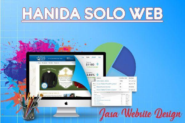 Jasa Pembuatan Website Wonogiri Website Kota Pelayan