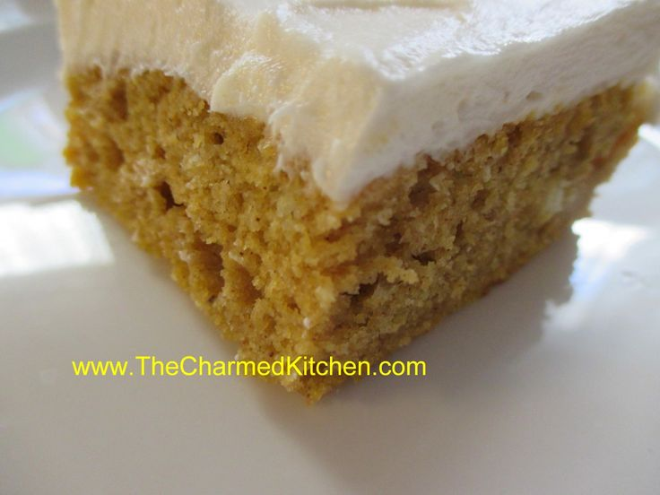"""""""Pumpkin"""" Squares 