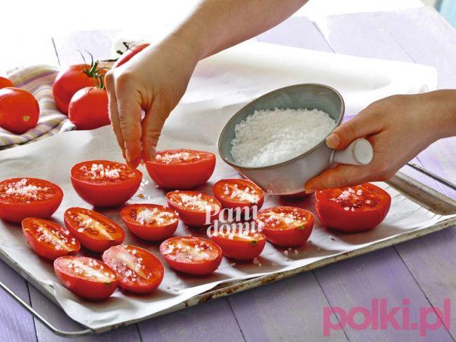 Jak suszyć pomidory?