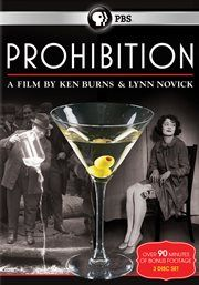 Prohibition Ken Burns (2011) The story of the American activist struggle against the influence of alcohol, climaxing in the failed early 20th century nationwide era when it was banned.