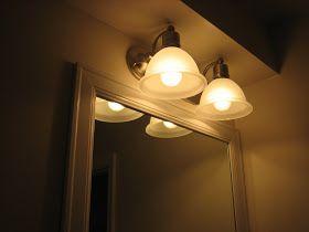 Bathroom Mirror Frames best 20+ frame bathroom mirrors ideas on pinterest | framed