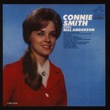 Connie Smith Sings Bill Anderson [CD]