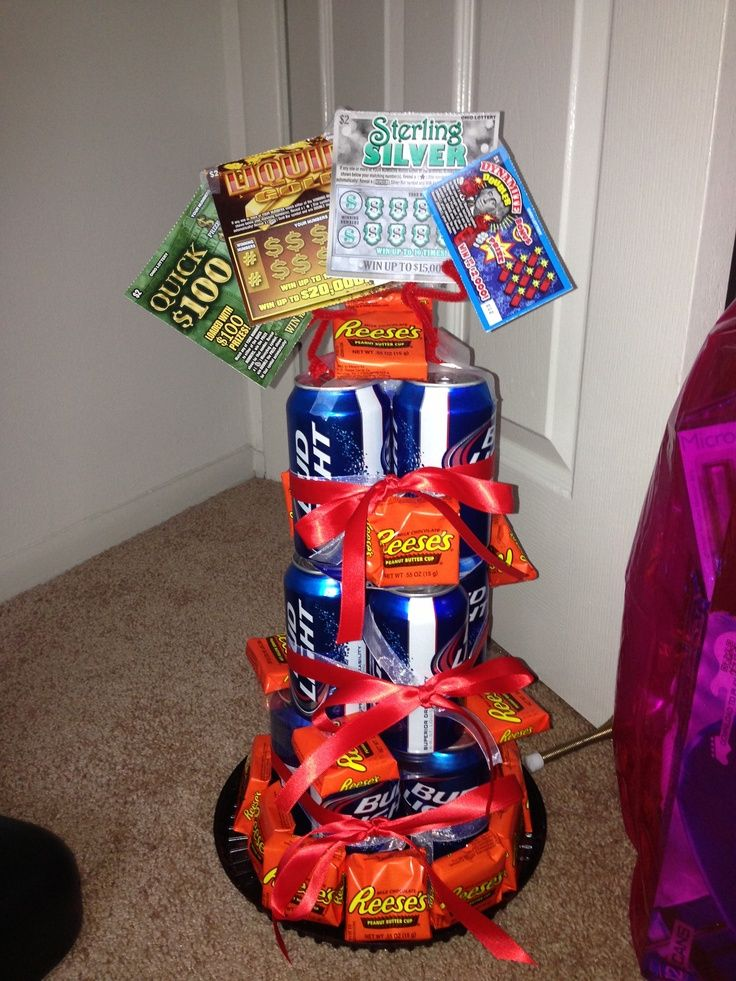 Father S Day Diy Gift Basket Ideas Father S Day Gift I