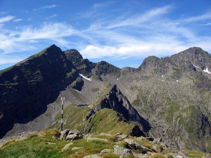 southern carpathians - Google Search