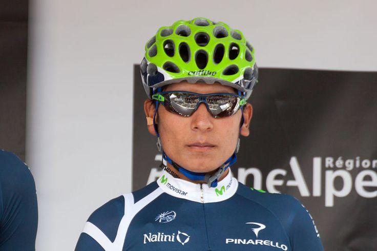 Apuestas Giro de Italia: Nairo Quintana luchará por el podio, haz tu apuesta con Sportium