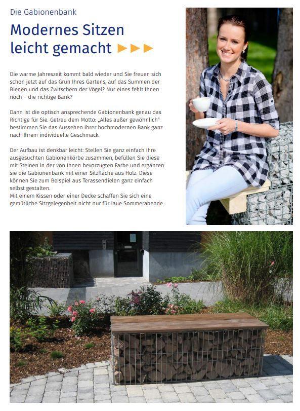 die besten 25 gabionen ideen auf pinterest steine f r gabionen einfache feuerstelle und. Black Bedroom Furniture Sets. Home Design Ideas