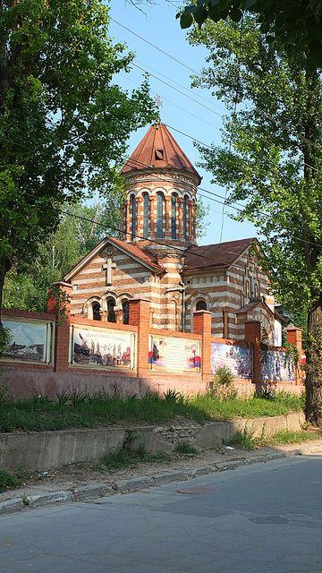 'Chisinau, Moldova' by vlitvinov. Creative Commons Attribution