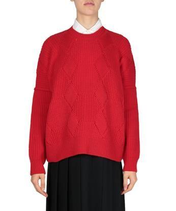 JUNYA WATANABE Pull lana aran. #junyawatanabe #cloth #aran