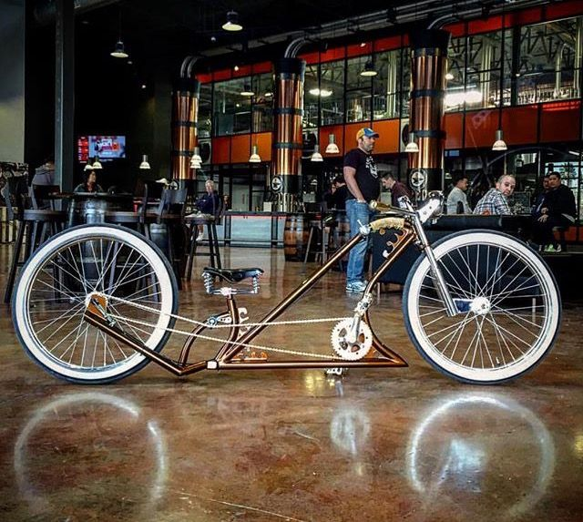 1000+ Images About Custom Bicycles On Pinterest