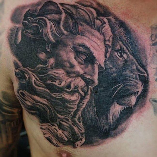 42 best Prometheus Tattoo images on Pinterest | Tattoo ...