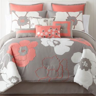 wake up your bedroom with bedding that blooms enjoy the fresh floral design of our coral bed sheetscoral