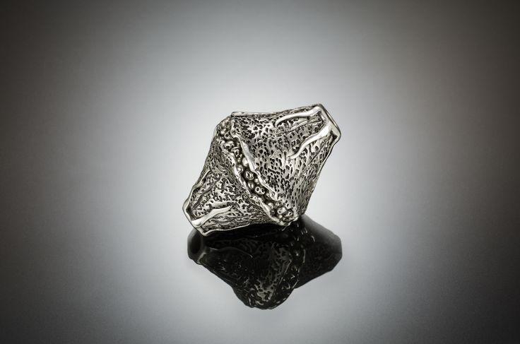 Metal Clay Masters Registry A2 by Kris Kramer Designs