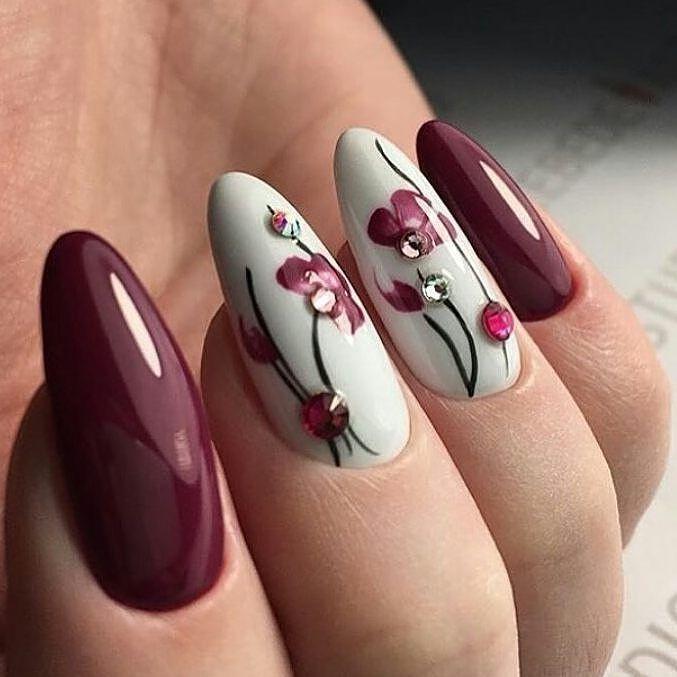 ⭐Все самое интересное для Вас милые дамы! Идеи маникюра Идеи макияжа Интересные прически @jenskiy_jurnal18 @jenskiy_jurnal18 @jenskiy_jurnal18 Подписывайтесь #ногти#маникюр #дизайнногтей #гельлак #красивыеногти #красота #nails #шеллак#shellac #nailart #идеальныйманикюр #красивыйманикюр #nail #дизайн #френч#прически #наращиваниеногтей #ноготки #fashion #стразы#наращивание #красота#педикюр #макияж#стиль #moscownails #москвакосметик