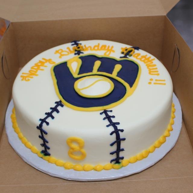 Best Birthday Cake Milwaukee