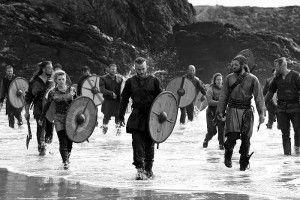 Vikings: sangre, costra e historia « Jot Down Cultural Magazine
