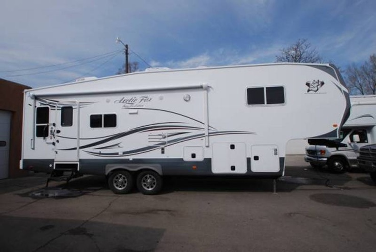 Used Travel Trailers For Sale In Anchorage