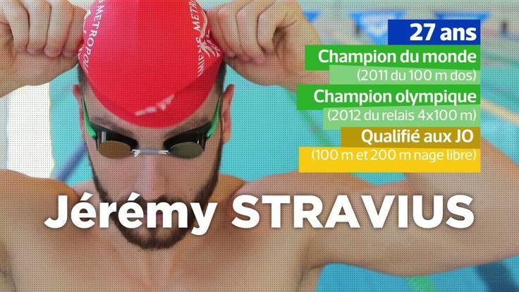 Pendant les Jeux Olympiques, L'Equipe décrypte en vidéo le geste de quatre grands sportifs français.