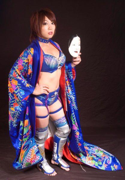 Photos Asuka WWE (NXT) - Diva WWE (NXT) : Catch Arena
