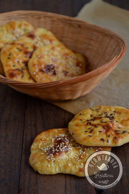 Финская картофельная лепёшка