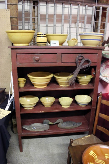 ann arbor antique market in saline, michigan.: Primitive Cupboards, Color, Primitive Trim, Style Primitive, Primitive Crock