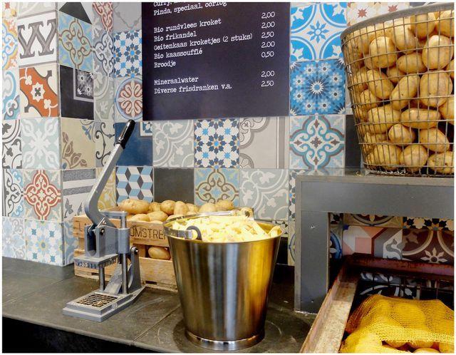 Frietwinkel | Folkingestraat 63 | Oogst Groningen | Bloglovin'