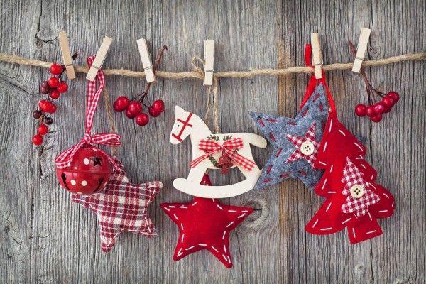 новогоднии декорации своими руками - Поиск в Google
