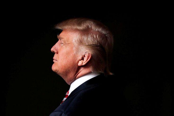 Aconteceu. Donald John Trump é o presidente eleito dos Estados Unidos da América. E ninguém viu isto chegar assim.