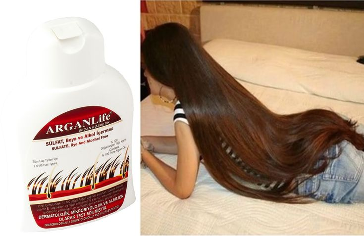 ARGANLife Hair Care Products has no alcohol, no silicon and no weird thing. We'd able to develop this shampoo for years by our specialist team after such a big effort. It would be so easy to relase a cheap shampoo for a few dollars in the market. But our company wouldn't accept that, because we  always aim to keep  people's needs in eye and try to find effective ,natural and organic solutions.