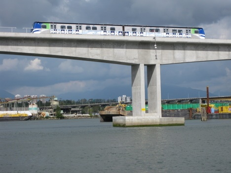 Bridge Caisson Construction | International Marine Floatation Systems