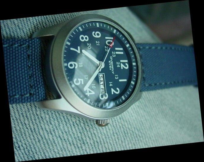 eyki overfly watch