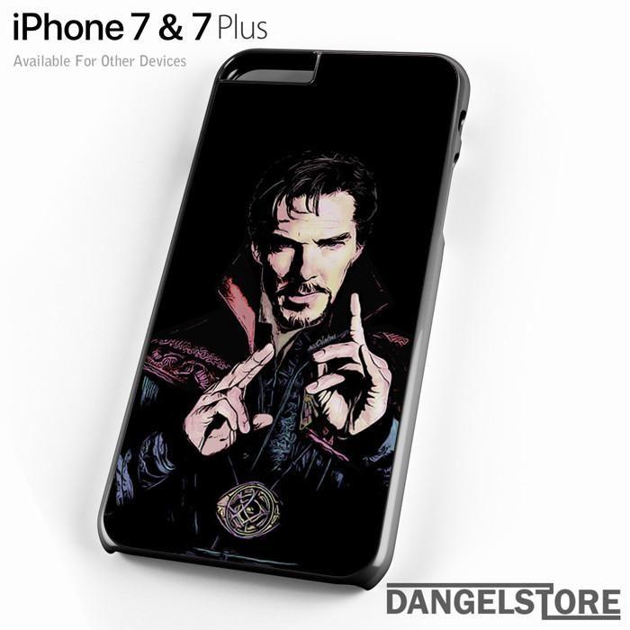 Dr Strange 3 iphone case