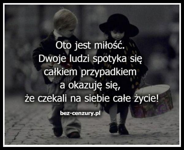 Oto jest miłość - Absurdy polskiego internetu: śmieszne obrazki, filmy z Facebook,nasza-klasa, fotka.pl i innych.