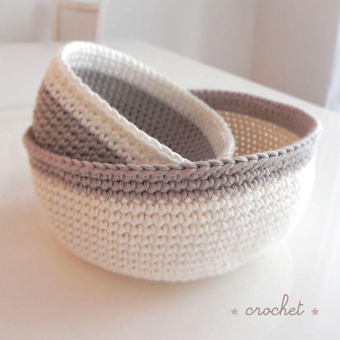 #crochet #neutral #pannaetortora
