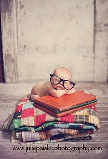 So stinkin' cute!!!
